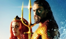 Lord Of The Rings Director Peter Jackson Turned Down Aquaman Twice