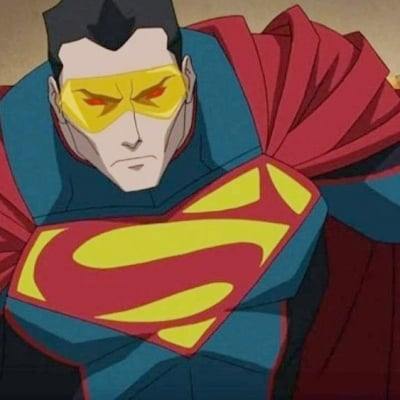 Reign Of The Supermen Blu-ray Review