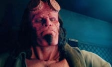 Doug Jones Was Offered A Cameo In Hellboy Reboot But Turned It Down