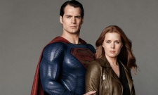 Amy Adams Thinks She's Out Of The DC Universe, Says They're Revamping It