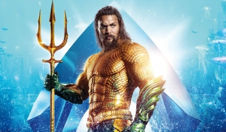 Zack Snyder Shares New Aquaman Photo From His Justice League Cut