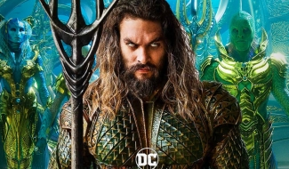 The DCEU's Next Aquaman Will Reportedly Be Openly Gay