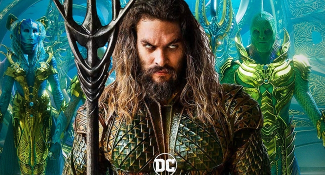 Jason Momoa's Seen The Snyder Cut Of Justice League, Says It's Sick
