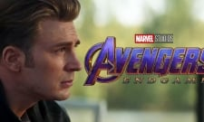 Leaked Avengers: Endgame Logo References The Quantum Realm Suits