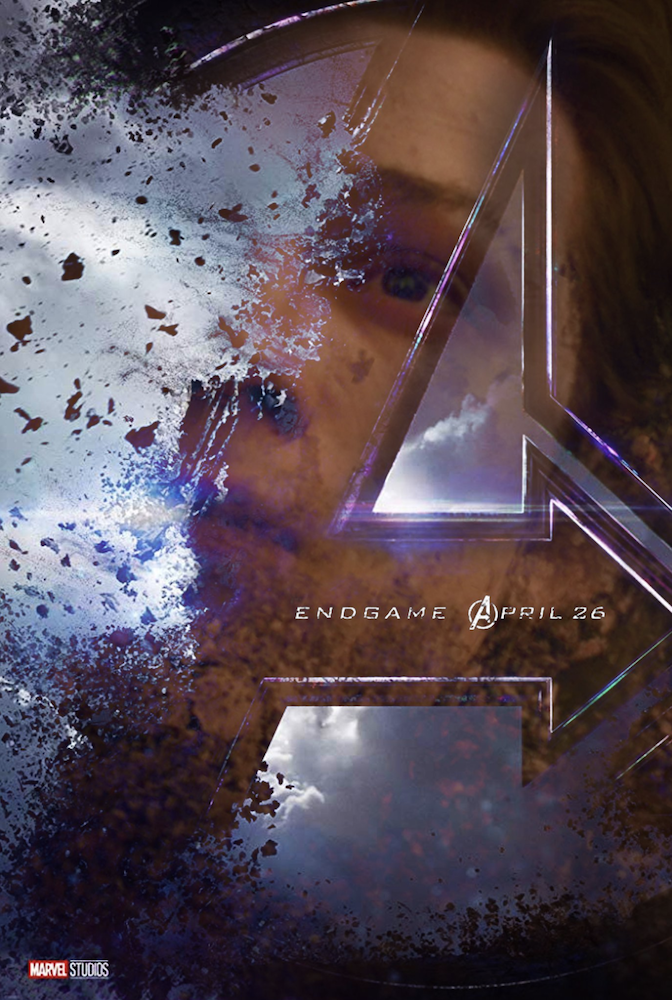 Tragic New Avengers Endgame Fan Posters Remember Thanos