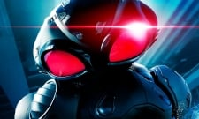 Yahya Abdul-Mateen II Says Black Manta May Be In Aquaman Or Suicide Squad Sequels