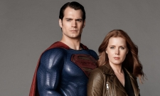 Amy Adams Says She May Not Be Done With The DC Universe