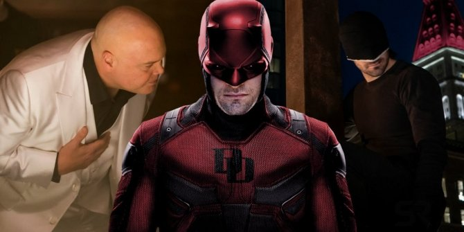 Marvel Planning To Bring Back More Characters From Daredevil