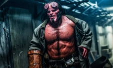 The Hellboy Reboot Has Officially Been Rated R