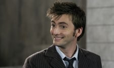 David Tennant Reveals He Almost Turned Down Doctor Who Role