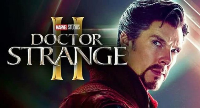 Doctor Strange 2 Release Date Might've Been Confirmed