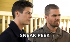 Elseworlds Featurette Offers Behind The Scenes Look At The Big Crossover