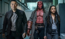 New Hellboy Photos Spotlight The Heroes And Villains