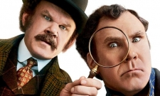 Holmes & Watson Wins Worst Movie Of The Year At 2019 Razzies