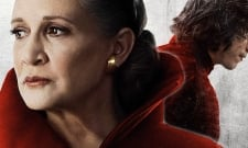 J.J. Abrams Says Leia's The Heart Of Star Wars: The Rise Of Skywalker