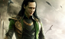 First Plot Details For Marvel's Loki TV Show Revealed