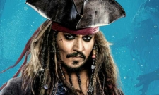 Petition To Bring Johnny Depp Back To Pirates Of The Caribbean Almost At Its Goal
