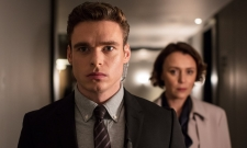 Richard Madden Says He's Hopeful For Another Season Of Bodyguard
