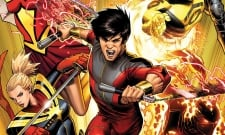 China's Thrilled By Marvel's Chinese Casting For Shang-Chi Movie