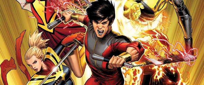 Watch: New Shang-Chi Set Video May Reveal When The Film Takes Place