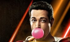 Shazam! Star Zachary Levi's Glad Marvel Killed Off His Character In Thor: Ragnarok