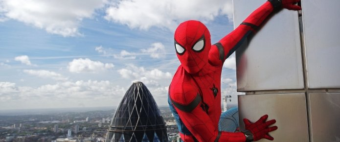 If Apple Purchases Sony, Marvel Might Get Spider-Man Back