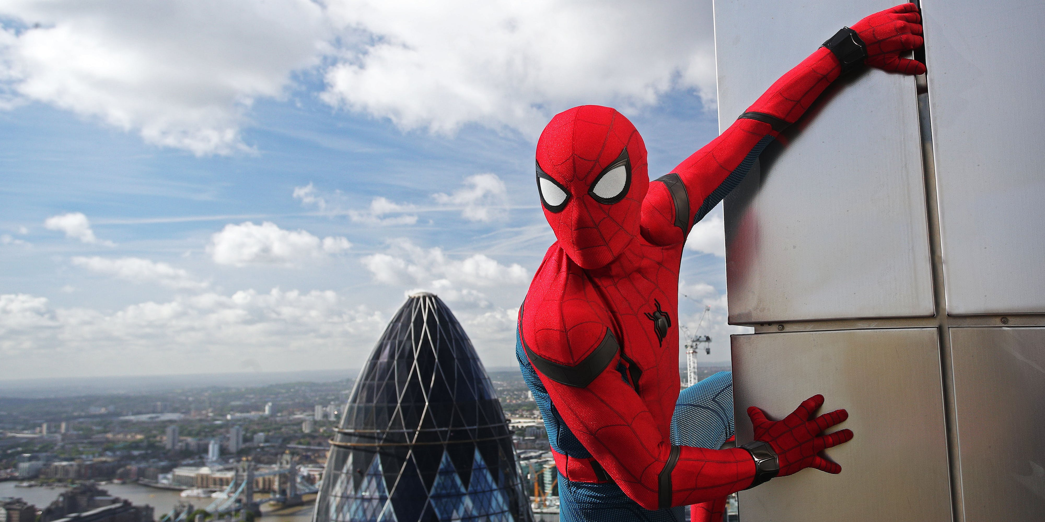 spider-man: far from home trailer has been delayed