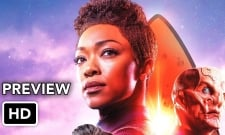 New Star Trek: Discovery Season 3 Trailer Teases Another Wild Ride