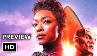 Star Trek: Discovery Season 2 Featurette Takes Us Behind The Scenes