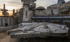 Star Wars: Galaxy's Edge Comic Offers New Information On The Disney Attraction