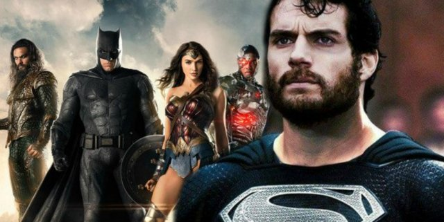 Superman-Black-Suit-Justice-League-Video