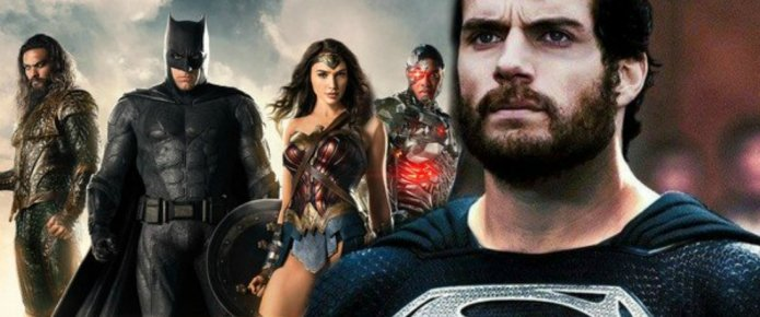 The Snyder Cut Of Justice League Would've Revealed Evil Superman