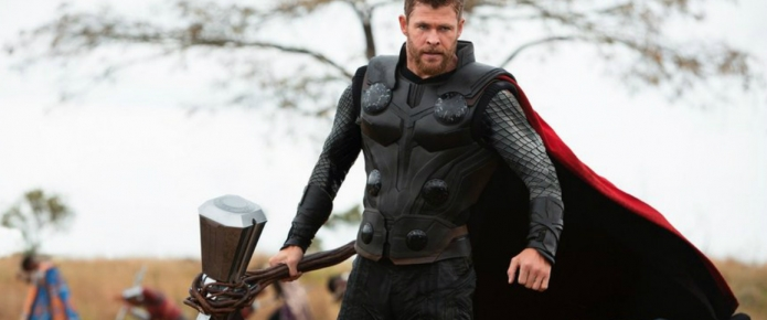 Watch: Avengers: Infinity War Clips Take Us Behind The Scenes Of The Battle Of Wakanda