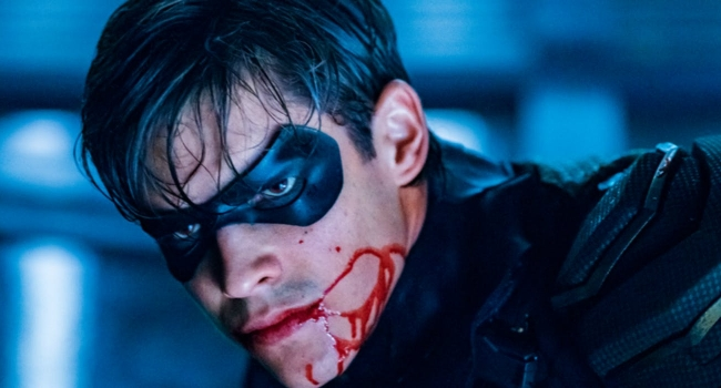 Titans Director Confirms Fan Favorite Comic Book Character For Season 3