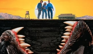 Kevin Bacon Reveals New Details About Cancelled Tremors TV Show