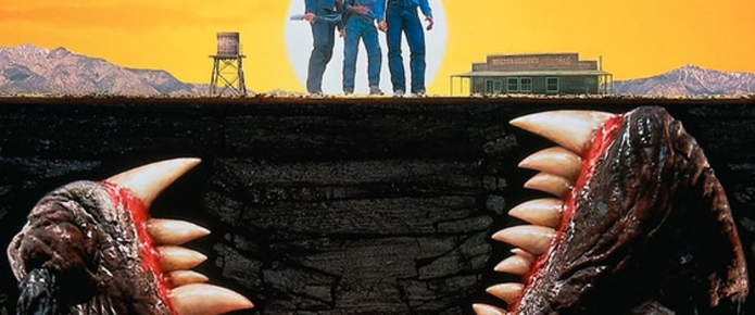 The Entire Tremors Franchise Is Now Streaming On Netflix