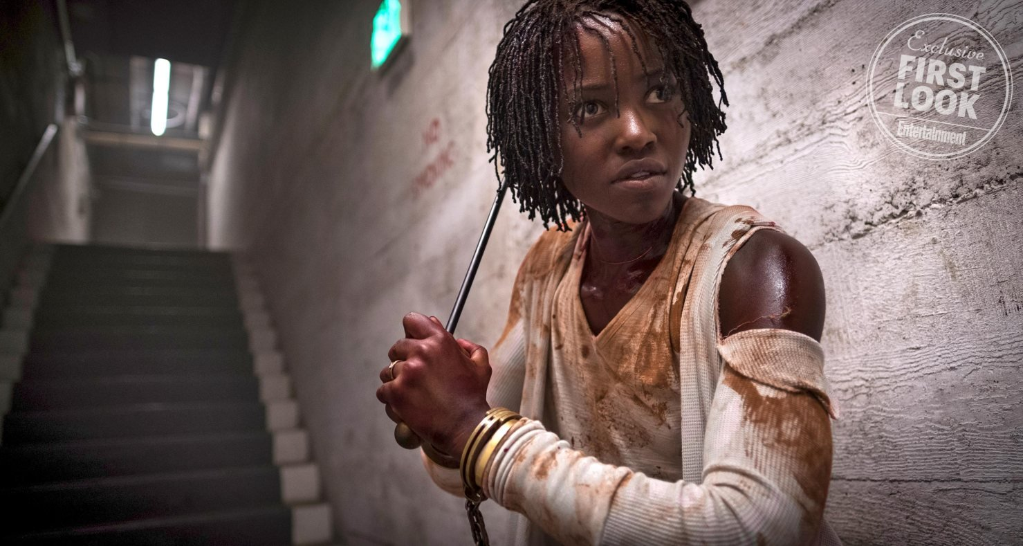 'Us' Trailer: Lupita Nyong'o Fears for Her Family in Jordan Peele's Thriller