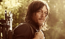The Walking Dead EP Explains Why Daryl's Never Been In A Relationship