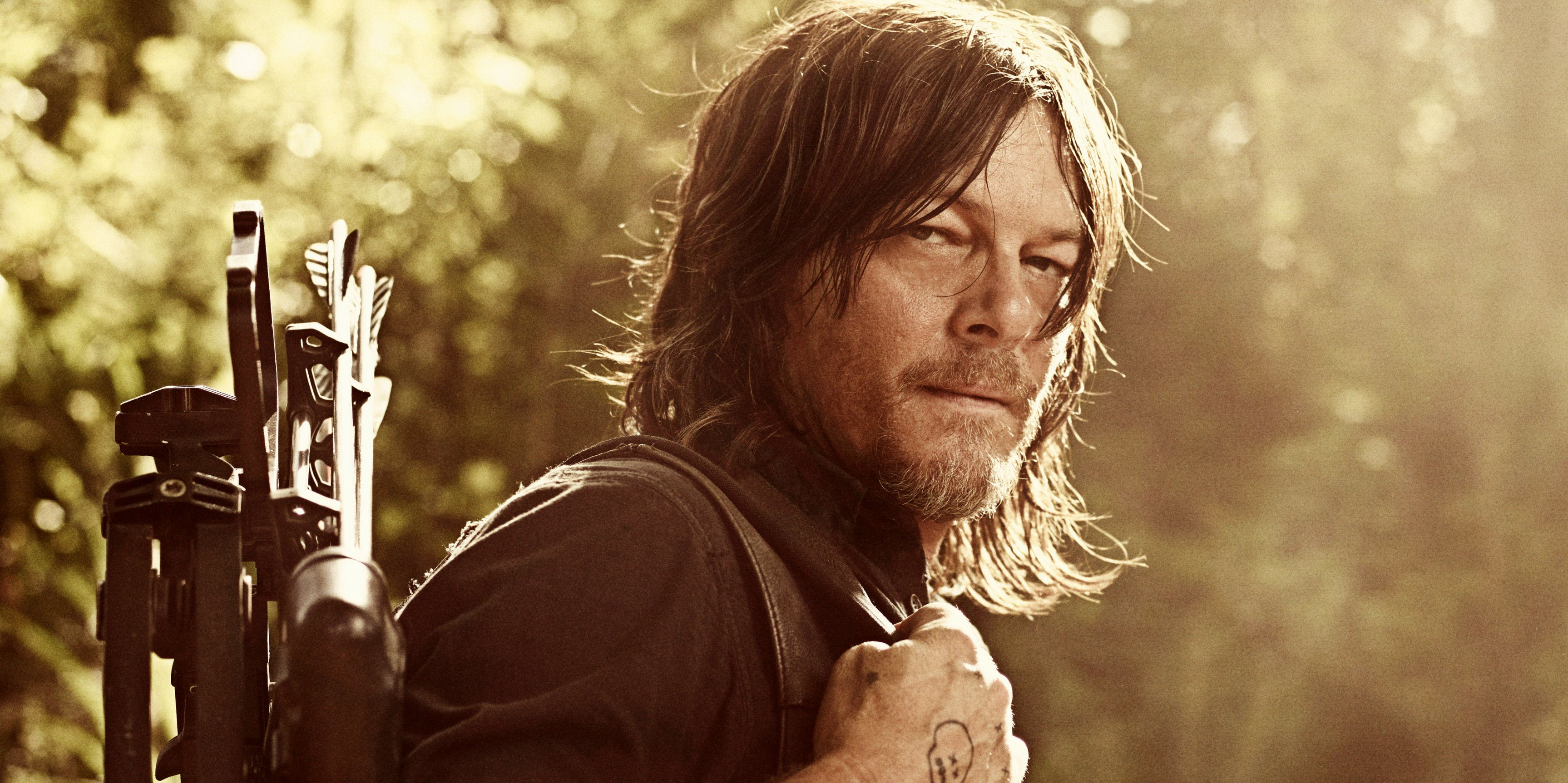Walking-Dead-Season-9-Norman-Reedus-Dary