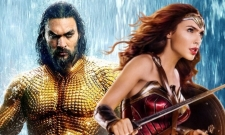 Aquaman Has Now Passed Wonder Woman At Global Box Office