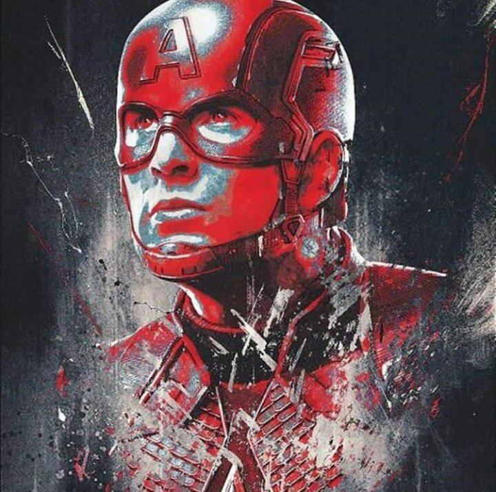 Leaked Avengers: Endgame Promo Images Tease The Heroes