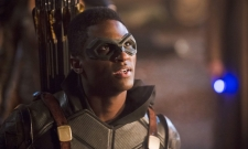 Expect To See Much More Of Connor Hawke This Season On Arrow