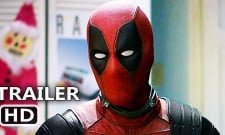 Wade Wilson Defends Nickelback In Once Upon A Deadpool Promo