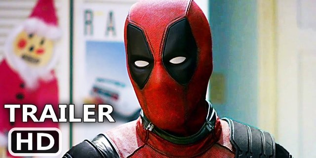 Once Upon A Deadpool Promo