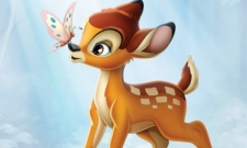 Disney Fans Freaking Out Over Having To See Bambi's Mother Die Again