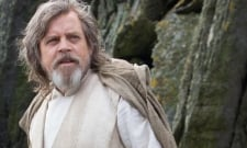 Mark Hamill Confirms Luke Returns As A Force Ghost In Star Wars: The Rise Of Skywalker