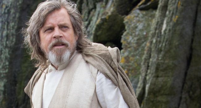 Mark Hamill And William Shatner Are Having A Hilarious Twitter Feud