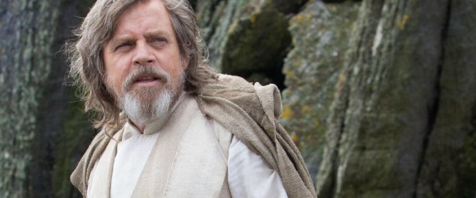 Star Wars' Mark Hamill Reveals The Hilarious Fate Of Luke's Hand
