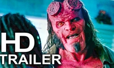 First Hellboy Clip Introduces Ian McShane's Professor Bruttenholm