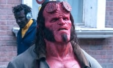 Hellboy Star David Harbour Asks Fans To Text Him During Coronavirus Outbreak